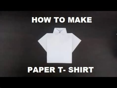 How make a thesis